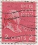 Sellos de America - Estados Unidos -  Y & T Nº 371