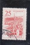Stamps : Europe : Yugoslavia :  Svetozarevo