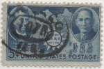 Stamps United States -  Y & T Nº 457