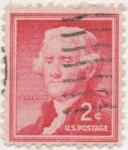 Stamps United States -  Scott Nº 1033 (2)