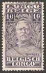 Stamps : Africa : Democratic_Republic_of_the_Congo :  Congo Belga - 136 - 50 anivº del viaje del explorador Stanley al Congo