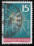 Sellos de Africa - Senegal -  Senegal-cambio