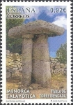 Stamps of the world : Spain :  Edifil 4909