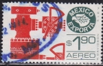 Stamps Mexico -