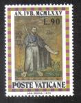 Sellos de Europa - Vaticano -  Año Santo