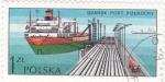 Stamps Poland -  Port Potnocny