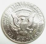 monedas de America - Estados Unidos -  1979 (Reverso)