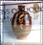 Stamps United Kingdom -  1284 - La Orfebrería, arte de Gran Bretaña