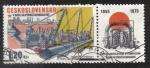 Sellos de Europa - Checoslovaquia -  Los éxitos de la construcción socialista