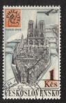 Sellos del Mundo : Europa : Checoslovaquia : Exposición de sellos