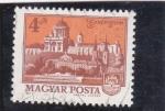 Sellos de Europa - Hungría -  Basílica de Esztergom