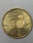 Monedas de  -  -  Euro