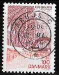 Sellos del Mundo : Europa : Dinamarca : Dinamarca-cambio
