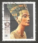 Stamps Germany -  2797 - Reina Nefertiti