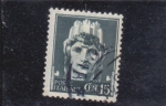 Stamps Italy -  .