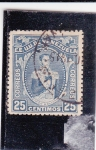 Sellos de Africa - Venezuela -  Simón Bolivar