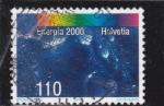 Stamps Switzerland -  Energía 2000