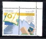 Sellos de America - México -  50 aniversario del Instituto Tecnológico y de Estudios Superiores de Monterrey