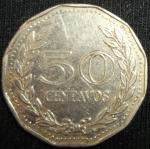 monedas de America - Colombia -  1971 (Reverso)