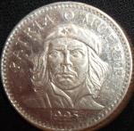 monedas de America - Cuba -  1995 (Reverso)