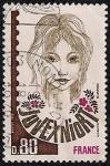 Stamps France -  JUVEXNIORT