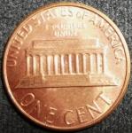 monedas de America - Estados Unidos -  1982 (Reverso)
