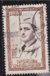 Stamps Morocco -  Mohamed V