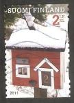 Stamps Finland -  2049 - Buzón de Correos