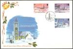 Sellos del Mundo : Europa : Isla_de_Man : Navidad
