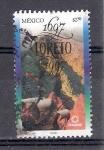 Sellos de America - México -  300 años de la Fundación de Loreto, Baja California, 1697