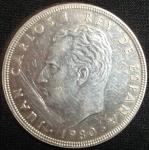 monedas de Europa - España -  1980 (Anverso)