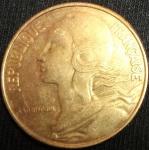monedas de Europa - Francia -  1981 (Anverso)