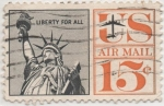 Sellos de America - Estados Unidos -  Scott Nº C63_1
