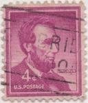 Stamps United States -  Scott Nº 1035
