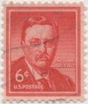 Stamps United States -  Scott Nº 1039