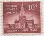 Sellos de America - Estados Unidos -  Scott Nº 1044