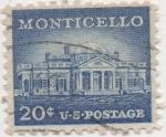 Stamps United States -  Scott Nº 1047
