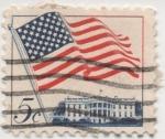 Sellos de America - Estados Unidos -  Scott Nº 1208