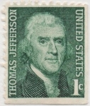 Stamps United States -  Scott Nº 1278