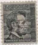 Stamps United States -  Scott Nº 1282