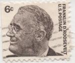 Stamps United States -  Scott Nº 1284