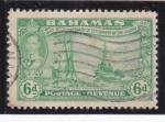 Sellos de America - Bahamas -  300 aniversario colonización