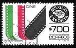 Sellos de America - México -  México-cambio