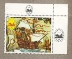 Stamps America - Paraguay -  Armada Invencible