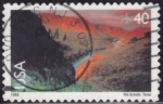 Stamps United States -  126 - Río Grande