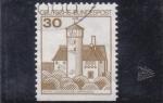 Sellos del Mundo : Europa : Alemania : Burg Ludwigstein Werratal