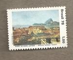 Stamps Brazil -  Brasil 78