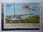 Stamps Luxembourg -  Luxembourg.
