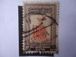 Stamps : Asia : Jordan :  The Hashemite Kingdom of Jordan