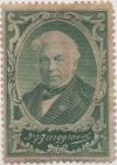 Stamps : Europe : Belgium :  Dr Burggraeve Nº 0